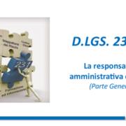 D.Lgs. 231